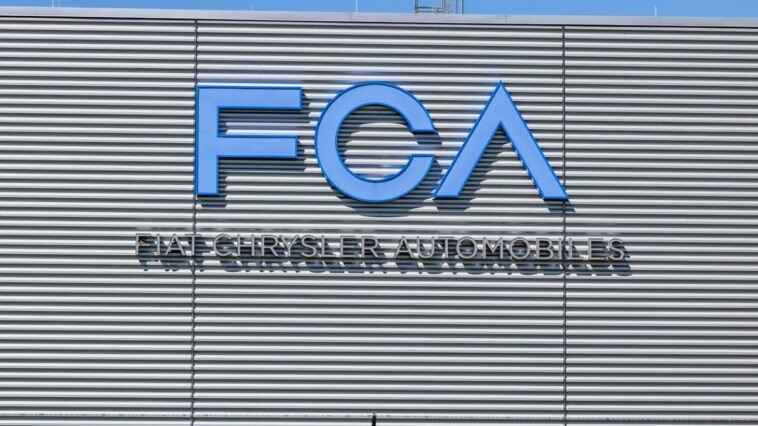 FCA Messico
