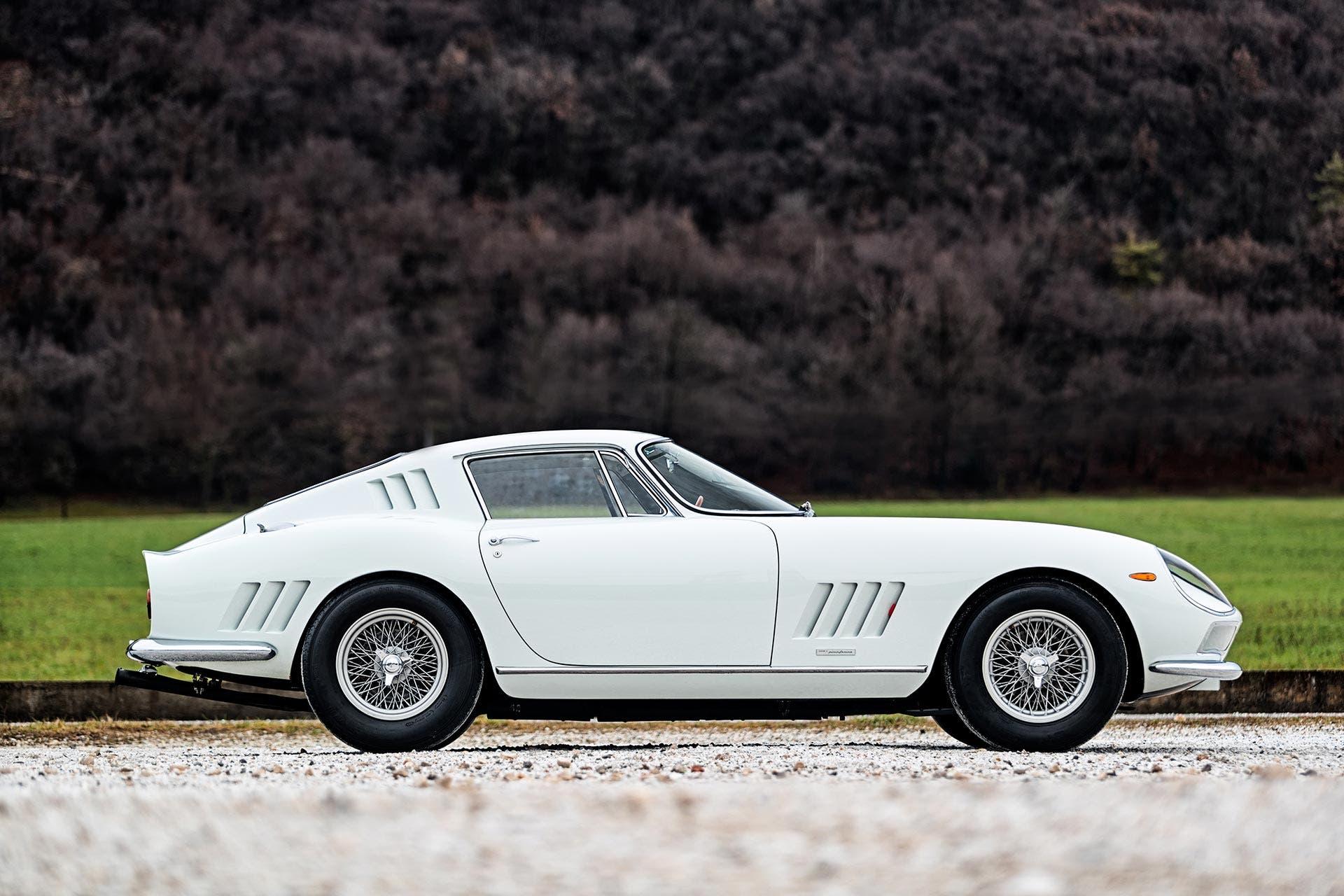Ferrari 275 GTB 6C 1965