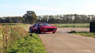 Ferrari 288 GTO - 1
