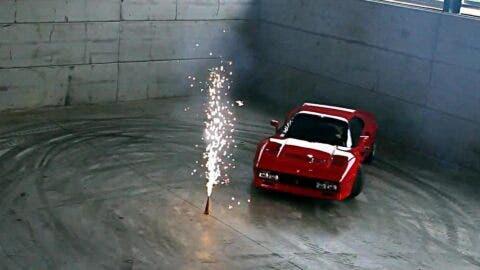 Ferrari 288 GTO - 2