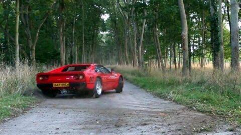 Ferrari 288 GTO - 4