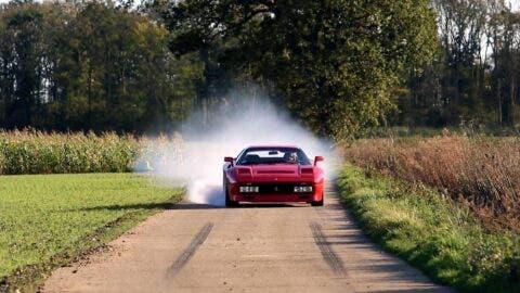 Ferrari 288 GTO - 5