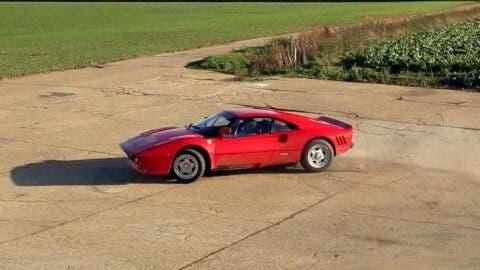 Ferrari 288 GTO - 6