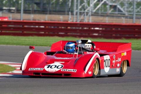 Ferrari 712 Can Am