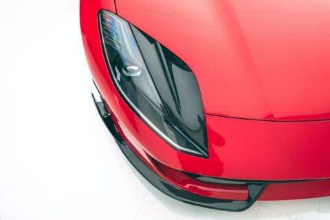 Ferrari 812 Superfast Mansory