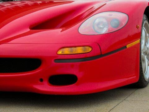 Ferrari F50 1995 asta