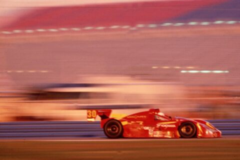 Ferrari 333 SP - 8