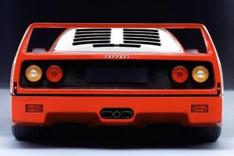 Ferrari F40 - 2