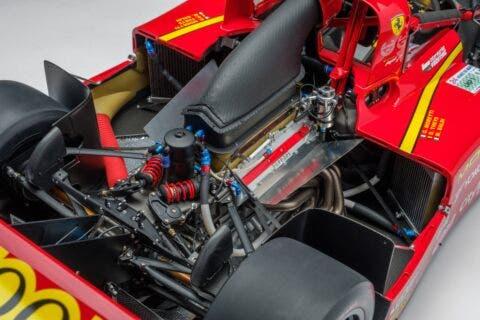 Ferrari 333 SP - 16