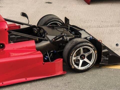Ferrari 333 SP - 13