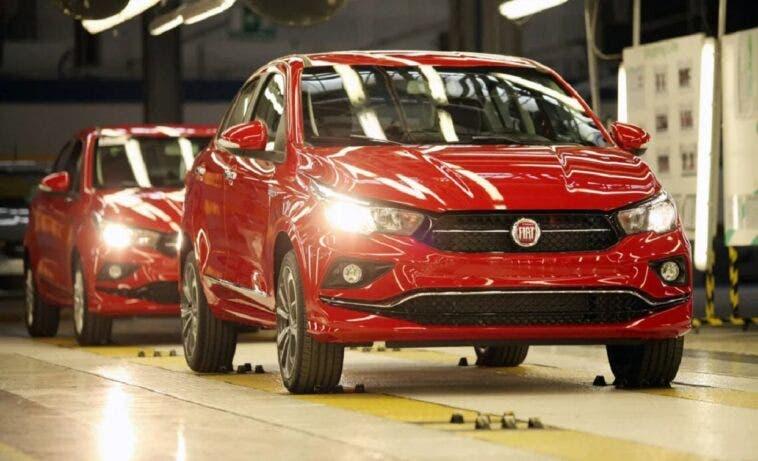Fiat Chrysler Cordoba