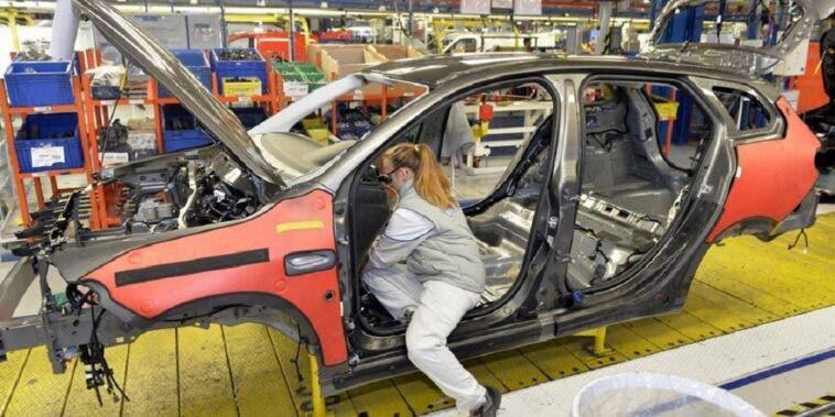 Fiat Chrysler Tofas