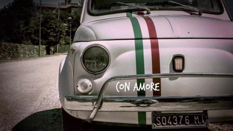Francis Ford Coppola fa gli auguri all'Italia