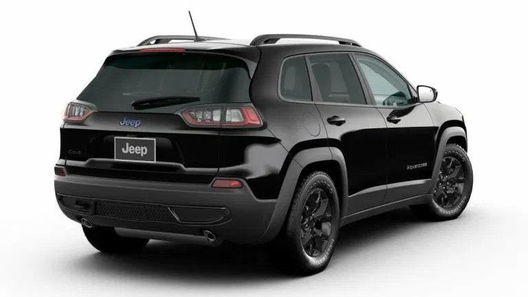 Jeep Cherokee Upland 2020