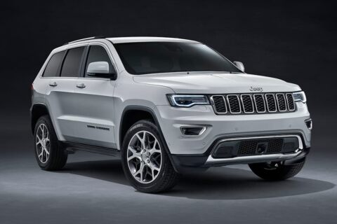 Jeep Grand Cherokee 2020 Australia