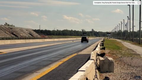 Jeep Grand Cherokee Trackhawk Mopar Insiders