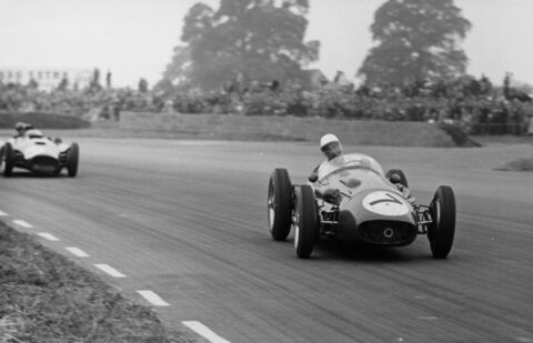 Formula 1 Anni 50 - 3