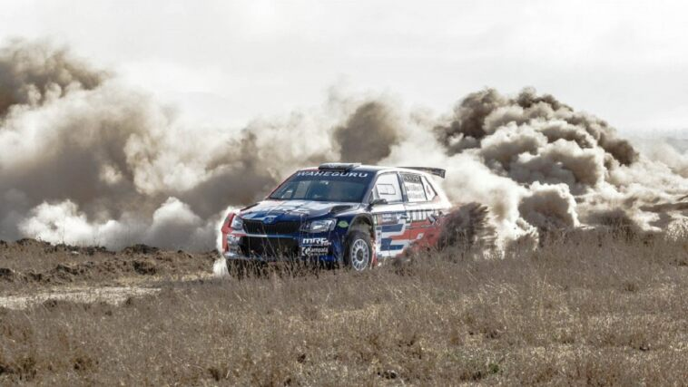 Safari Rally 2020 coronavirus