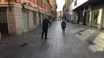 Spostamenti Italia coronavirus