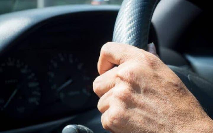Uomini al volante