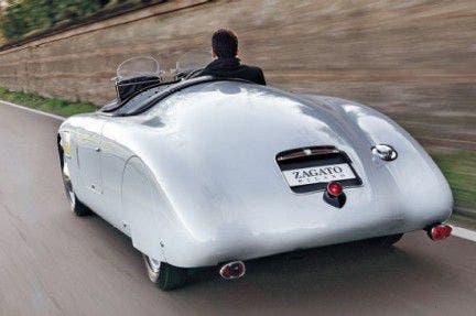 Lancia Aprilia Sport Zagato - 7