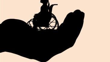disabili auto