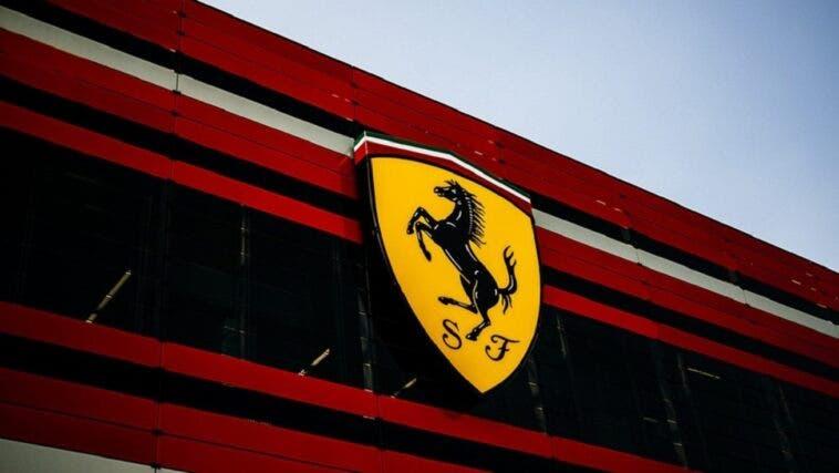 Ferrari Reparto Corse