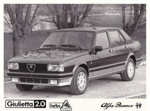 Giulietta Turbodelta -1