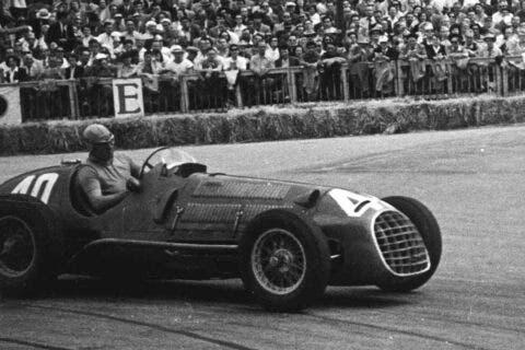 Formula 1 Anni 50 - 2