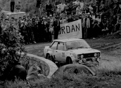 Fiat 131 Rally - 7