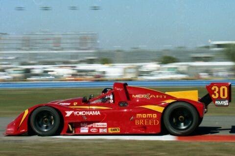 Ferrari 333 SP - 17