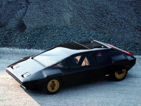 Lancia Sibilo - 2