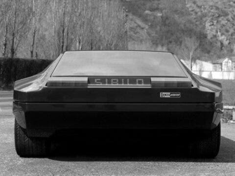 Lancia Sibilo - 1