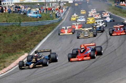 Formula 1 Anni 70 2