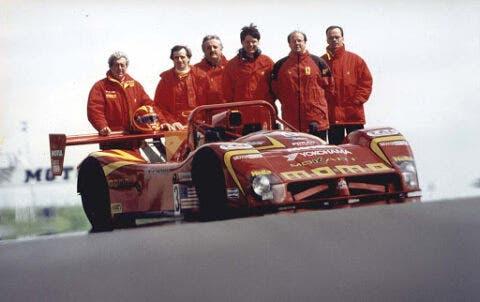 Ferrari 333 SP - 15
