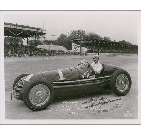 Maserati Indianapolis - 4