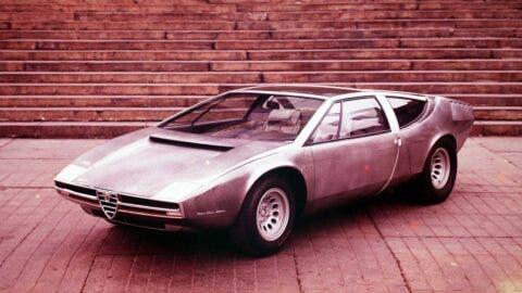 Alfa Romeo Iguana