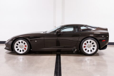 Alfa Romeo Zagato TZ3 Stradale in vendita