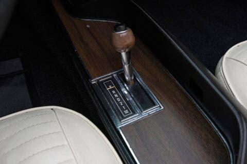 Dodge Challenger Convertible 1970