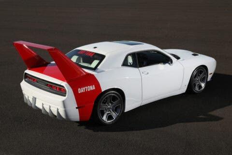 Dodge Challenger Daytona 2013 asta