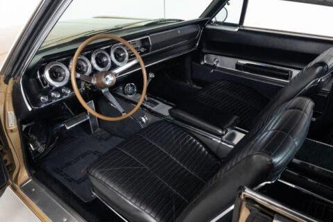 Dodge Charger Hemi 1966
