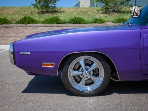 Dodge Charger R/T 1970