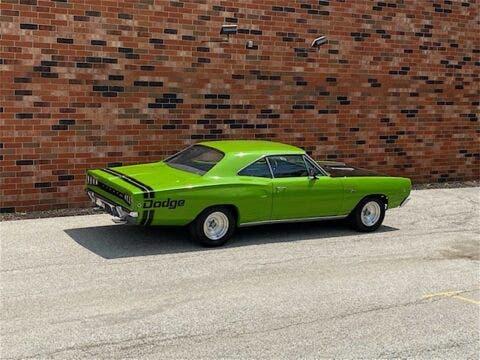 Dodge Coronet 1968