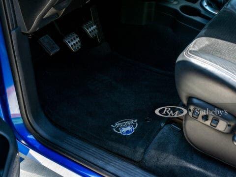 Dodge Ram SRT-10 asta online