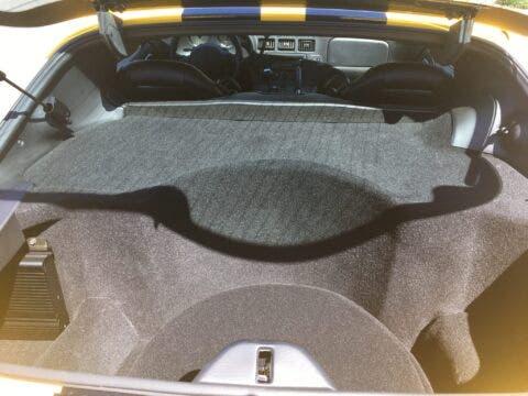 Dodge Viper GTS 2001 asta