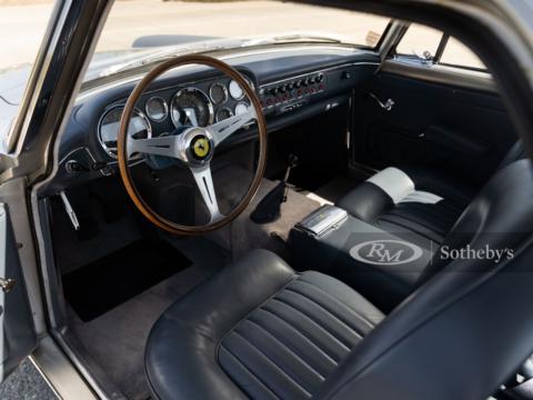 Ferrari 250 GT Coupé by Pininfarina 1958 asta