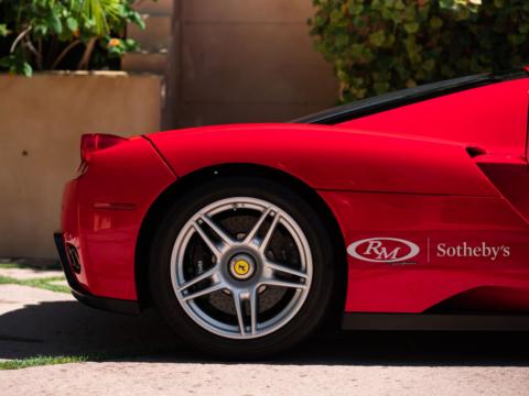 Ferrari Enzo 2003 asta