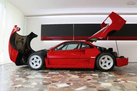 Ferrari F40 1990 in vendita