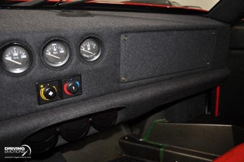 Ferrari F40 311 km
