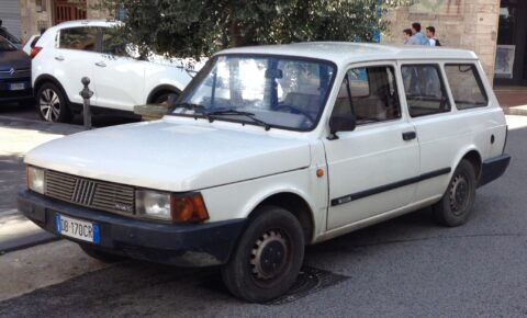Fiat 147